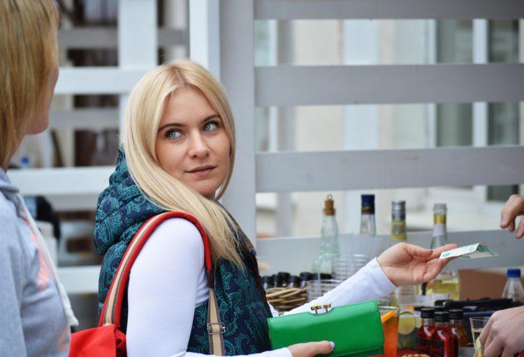 Рост зарплат в России