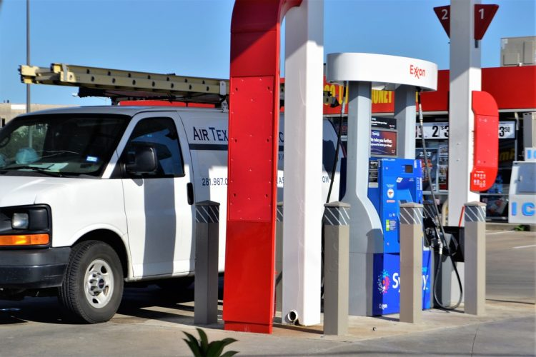 5 стран с самым дешевым бензином