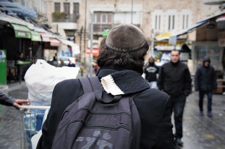 Средняя трудовая пенсия в Израиле