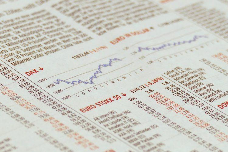 Наблюдение за экономическими показателями