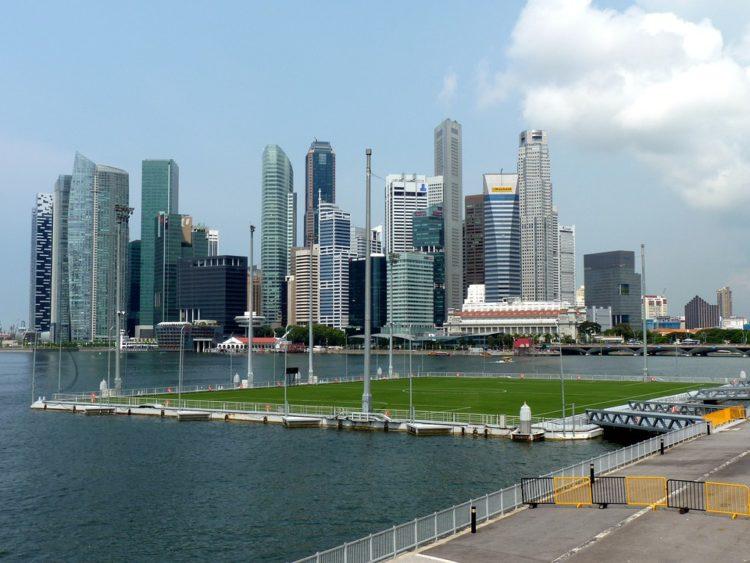 Рабочее время в Сингапуре
