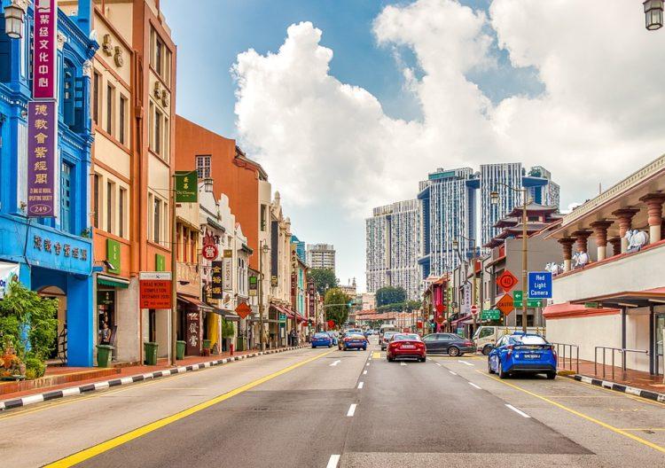 Трудовые отношения в Сингапуре