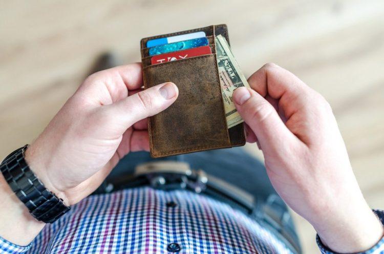 Доходы и расходы жителей США
