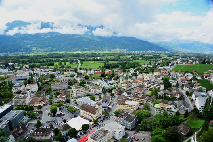 Жизнь в княжестве Лихтенштейн