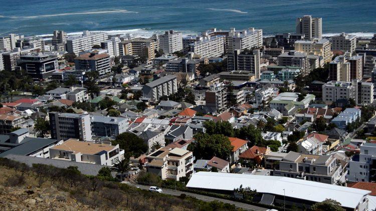 МРОТ в Южной Африке