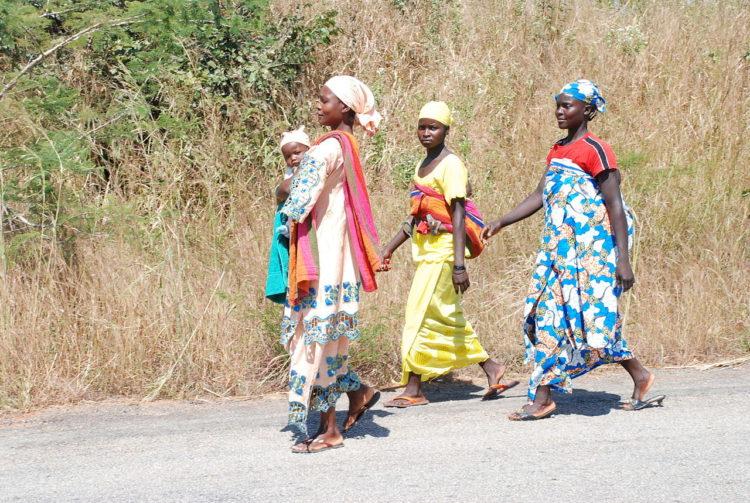 Подоходный налог в республике Чад