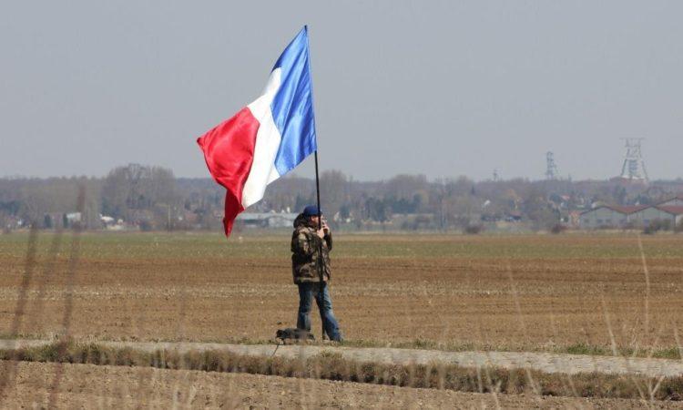 Налоги с населения во Франции