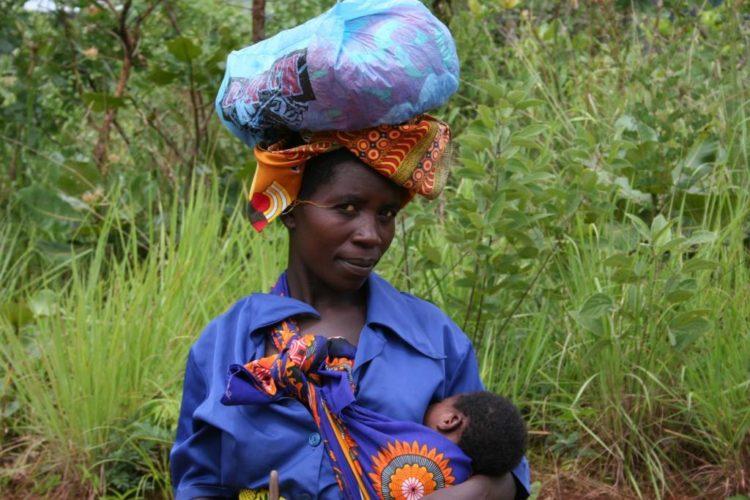 МРОТ в Мозамбике