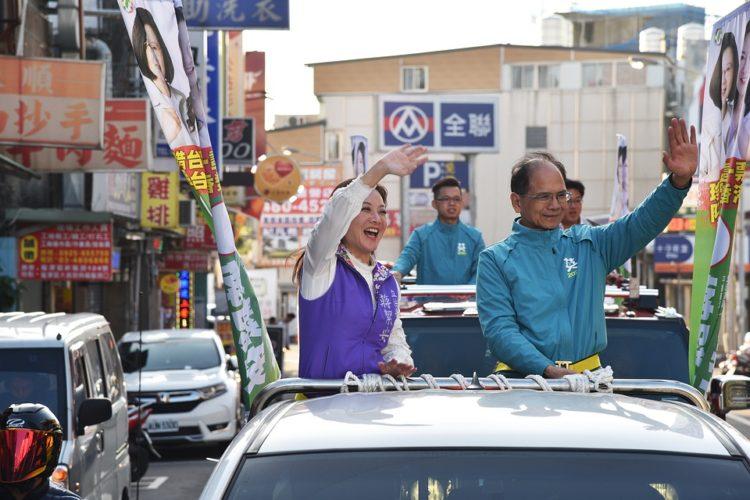 Тайвань - налоги, зарплаты, уровень жизни