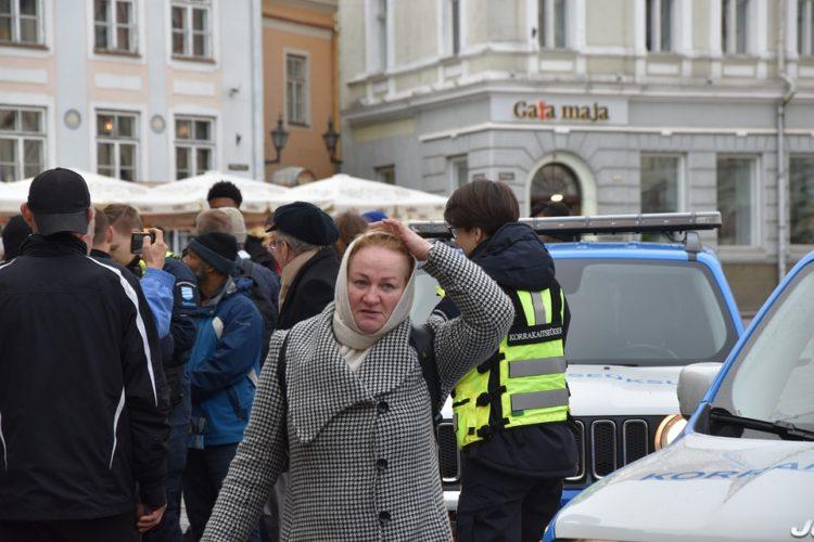 МРОТ и средняя зарплата в Эстонии
