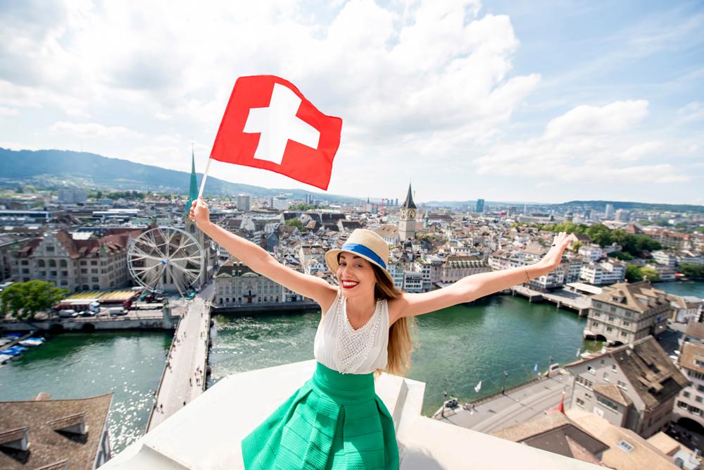 Налог на доходы физических лиц в Швейцарии