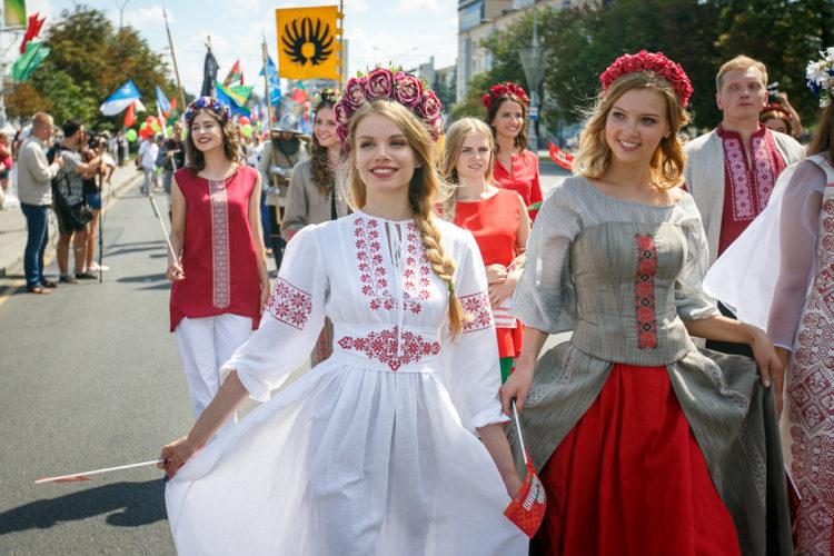 Ставки социального страхования в Белоруссии