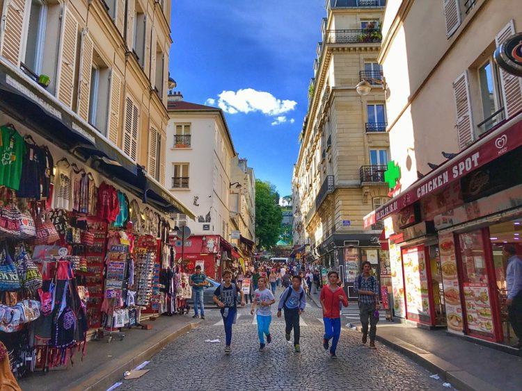 Социальная система Франции