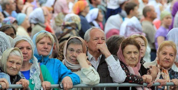 Средняя пенсия в Белоруссии
