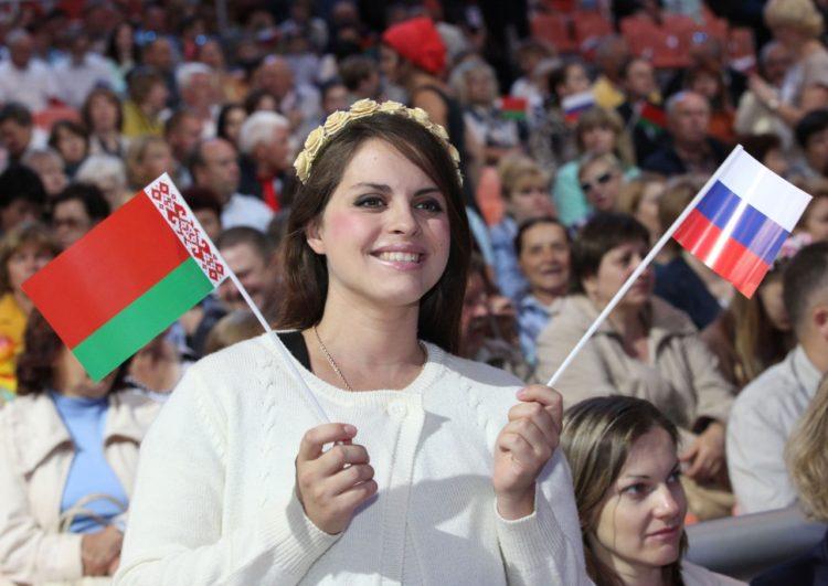 Пособия на детей в Белоруссии