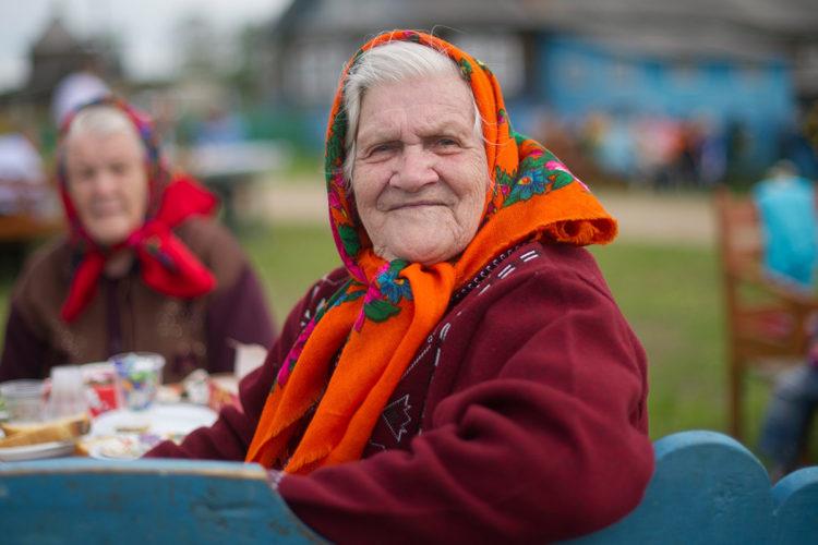 Правда ли, что у белорусов пенсии выше, чем у россиян
