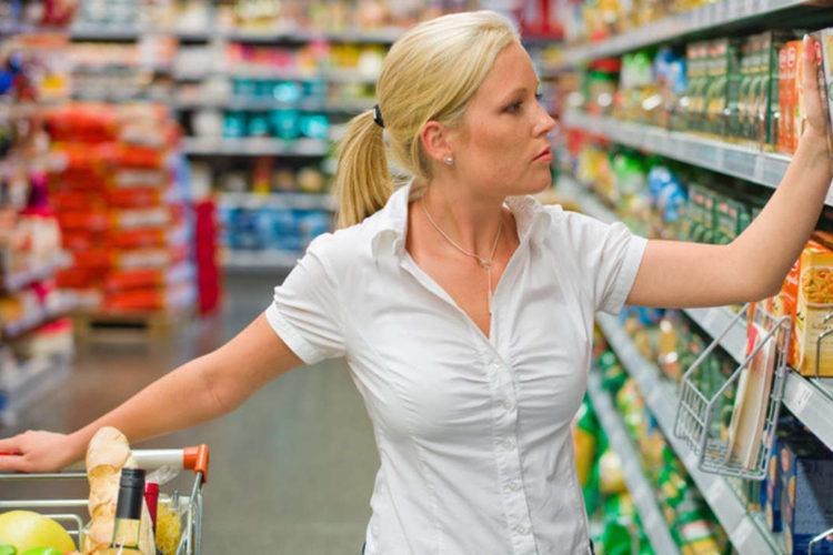 Продовольственная инфляция