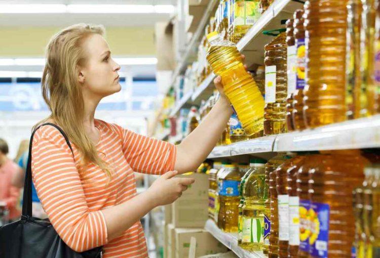 В каких странах цены на продукты растут так же, как в России