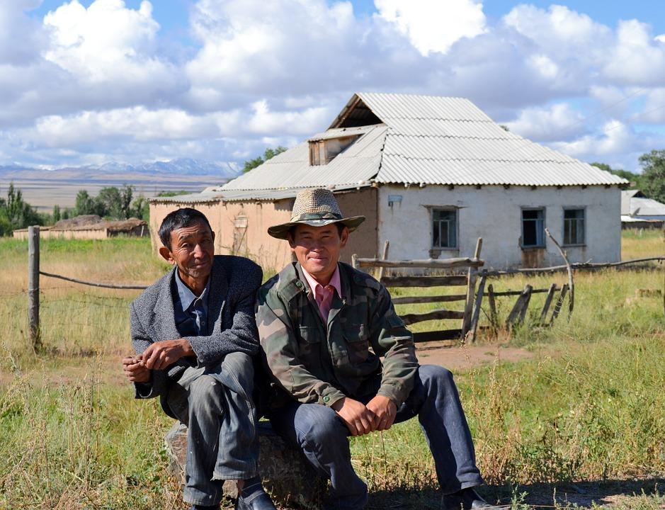 3 страны, где жить дёшево. Одна из них – Киргизия