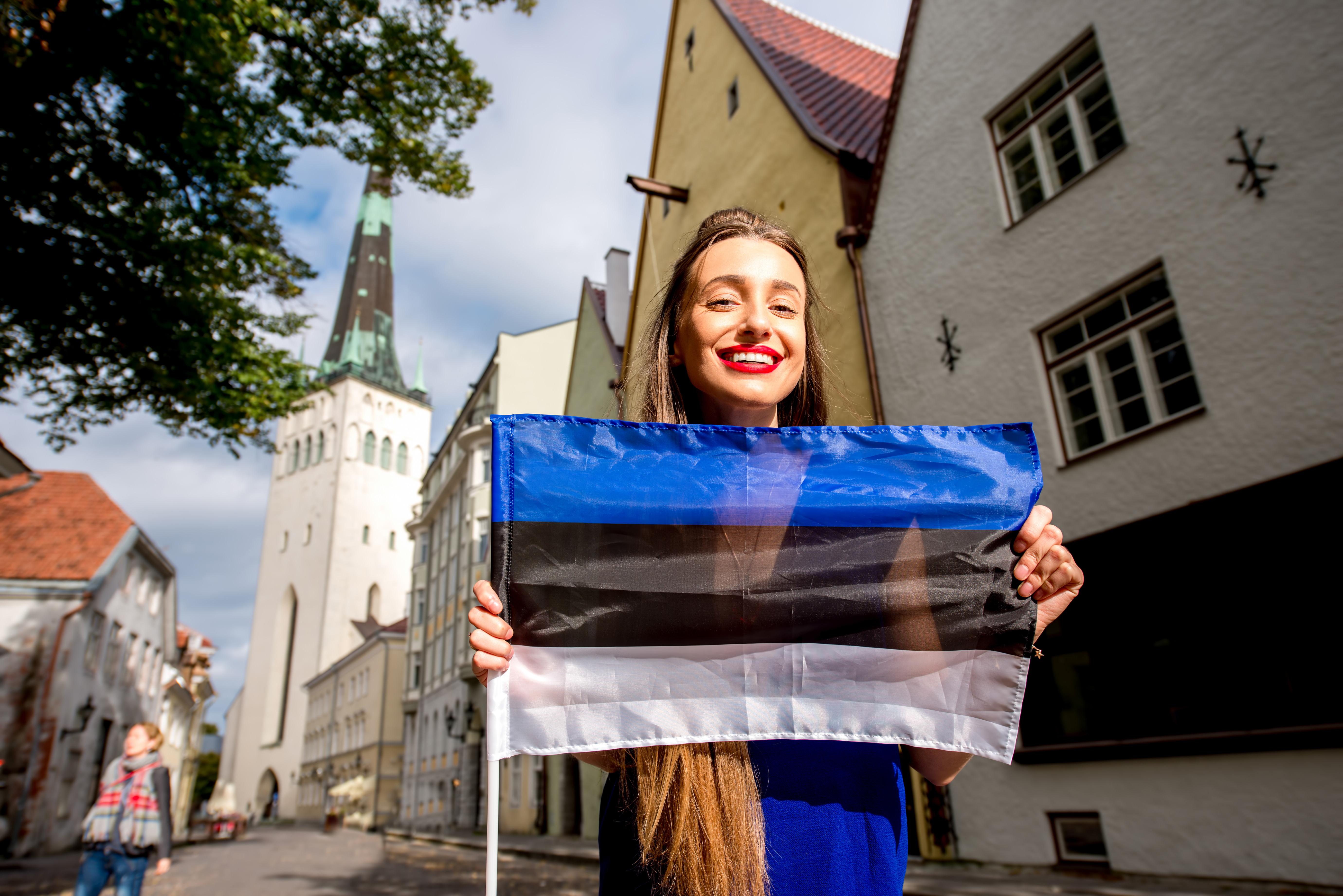 Жизнь в Эстонии