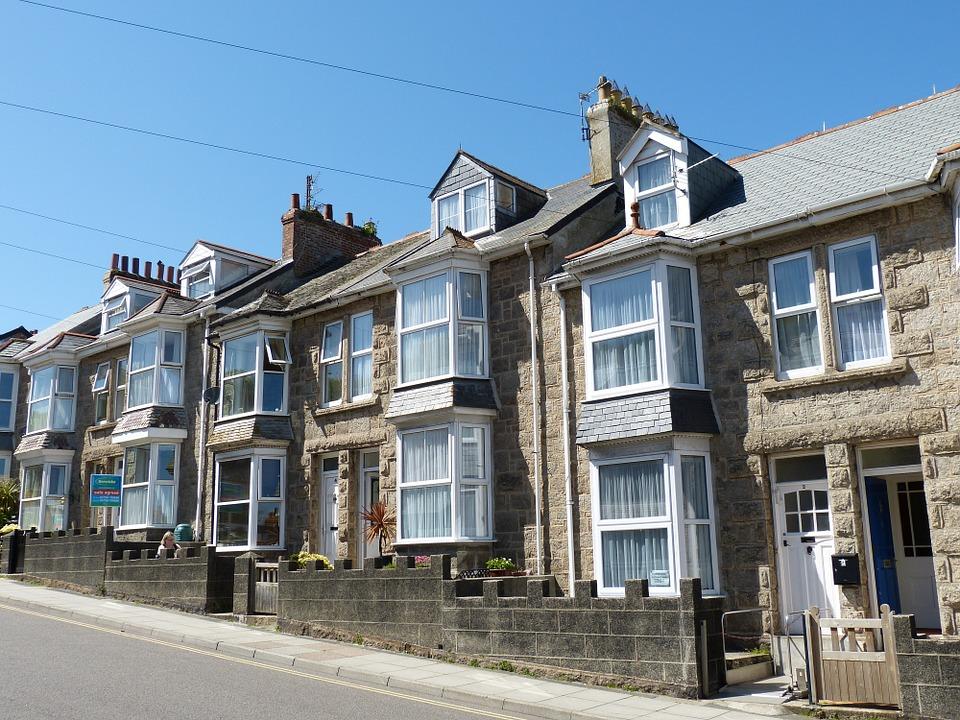Правила аренды жилья в Великобритании