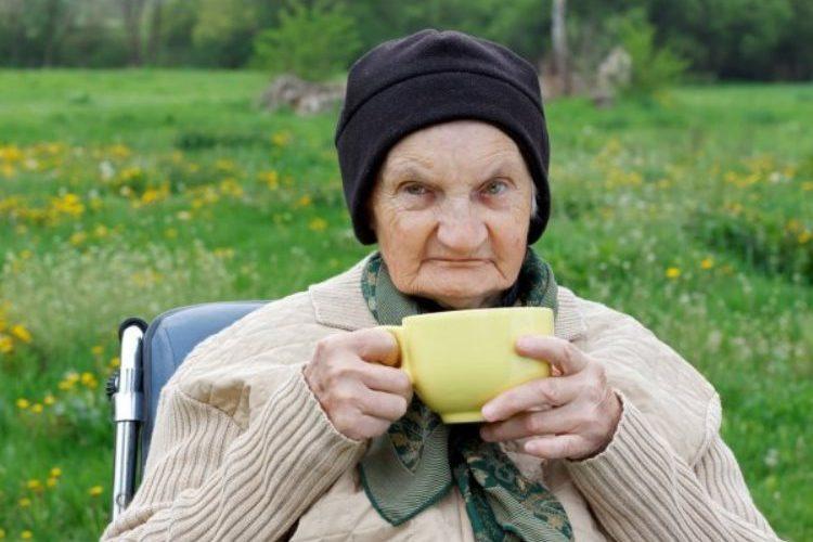 Пенсии в Эстонии - размеры, пенсионный возраст
