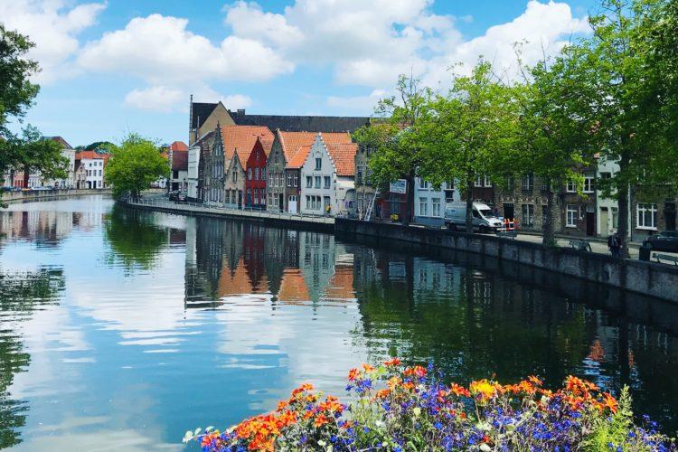 Налоги в Бельгии