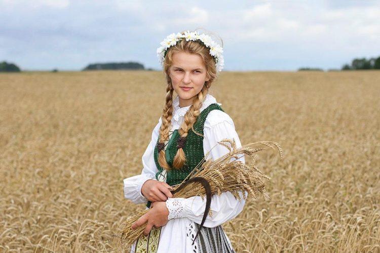 Зарплаты в Литве