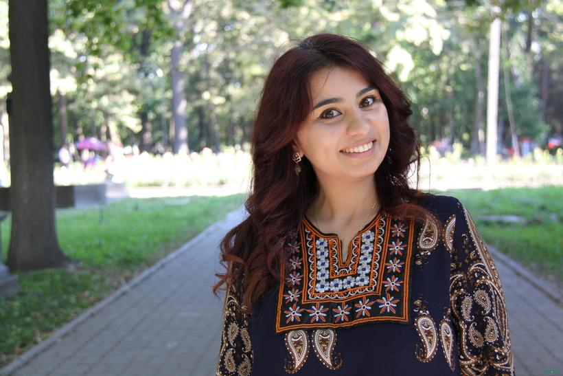 Пенсии в Азербайджане для женщин