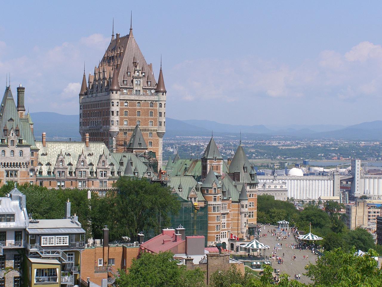 Квебек - провинция с отдельной пенсионной системой