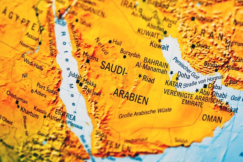 Подоходный налог в Саудовской Аравии