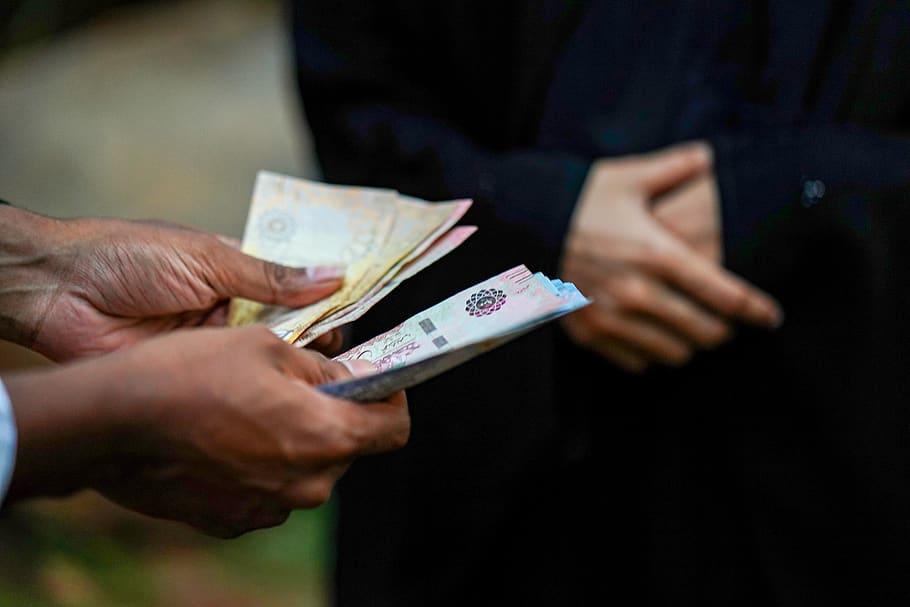 Выплаты семейных пособий в Саудовской Аравии