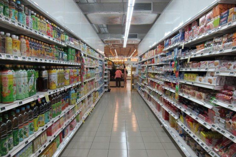 Продовольственная инфляция и рост цен на продукты