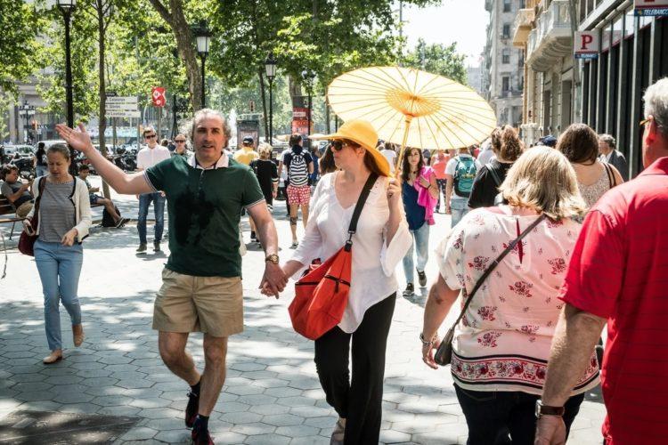 Зарплаты и пенсии в Испании
