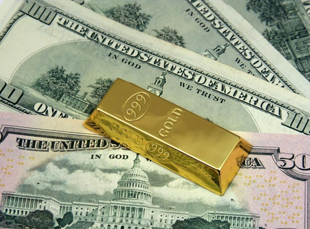 Золотовалютные резервы разных стран мира