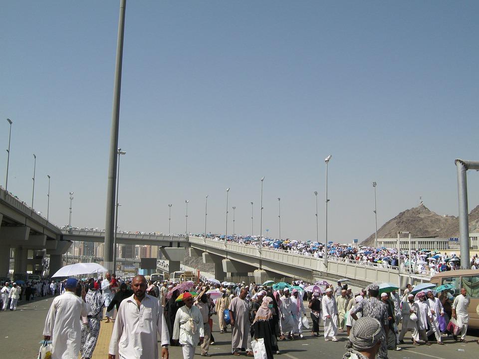 Налоги с населения Саудовской Аравии