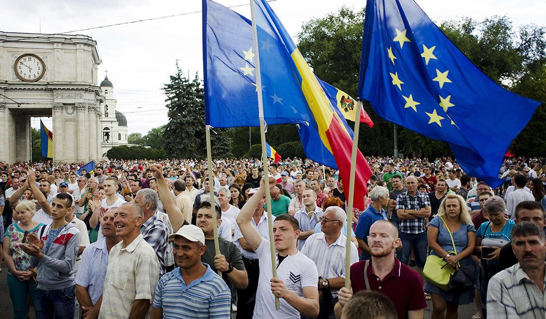 Зарплаты в Молдове - МРОТ и средний заработок молдаван