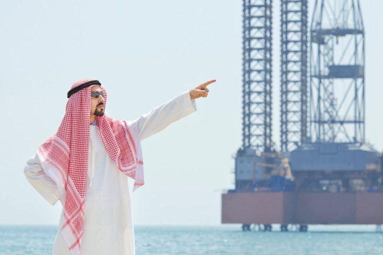 Налоги в Саудовской Аравии