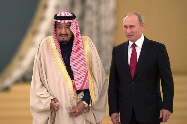 В чем разница между госкомпаниями России и Саудовской Аравии