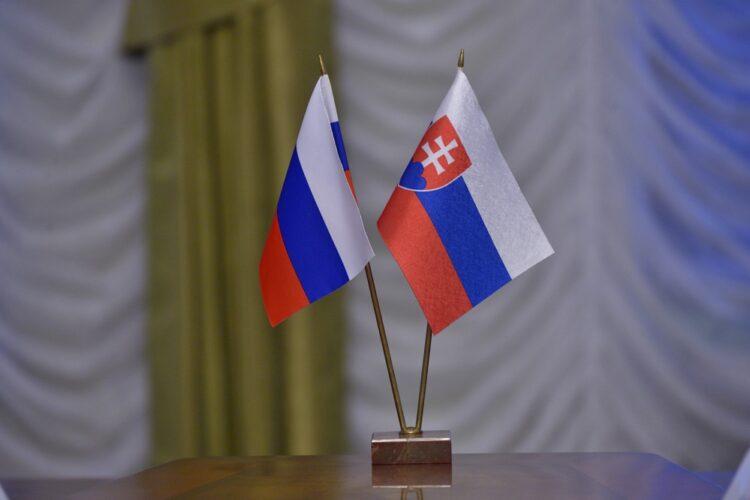Разница в налоговых системах Словакии и России