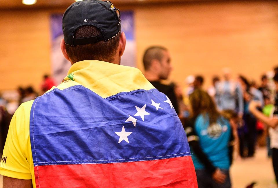 Зарплаты в Венесуэле