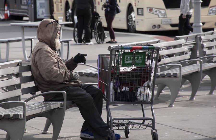 Сколько бедных в США