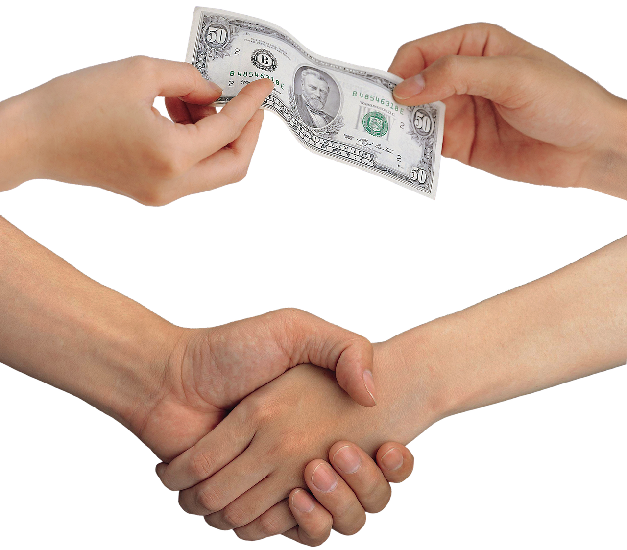 Доверие и финансовая благонадежность