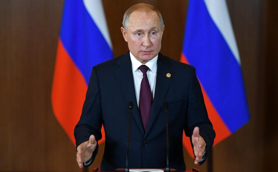 МРОТ в России в 2021 году