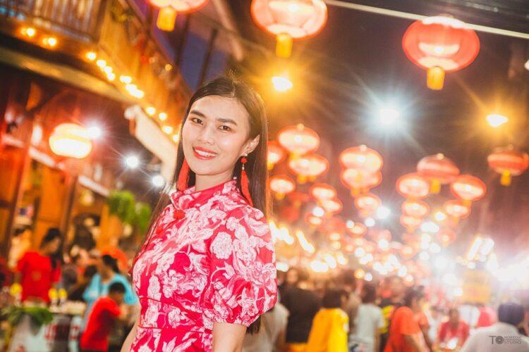 Жизнь в Китае - Новый год