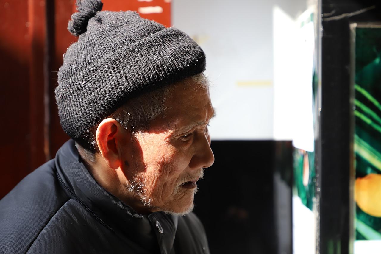 Почему и у кого в Китае нет трудовой пенсии