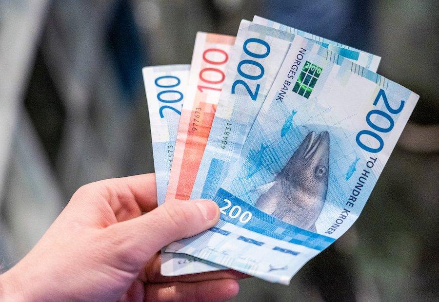 Подоходный налог в Норвегии