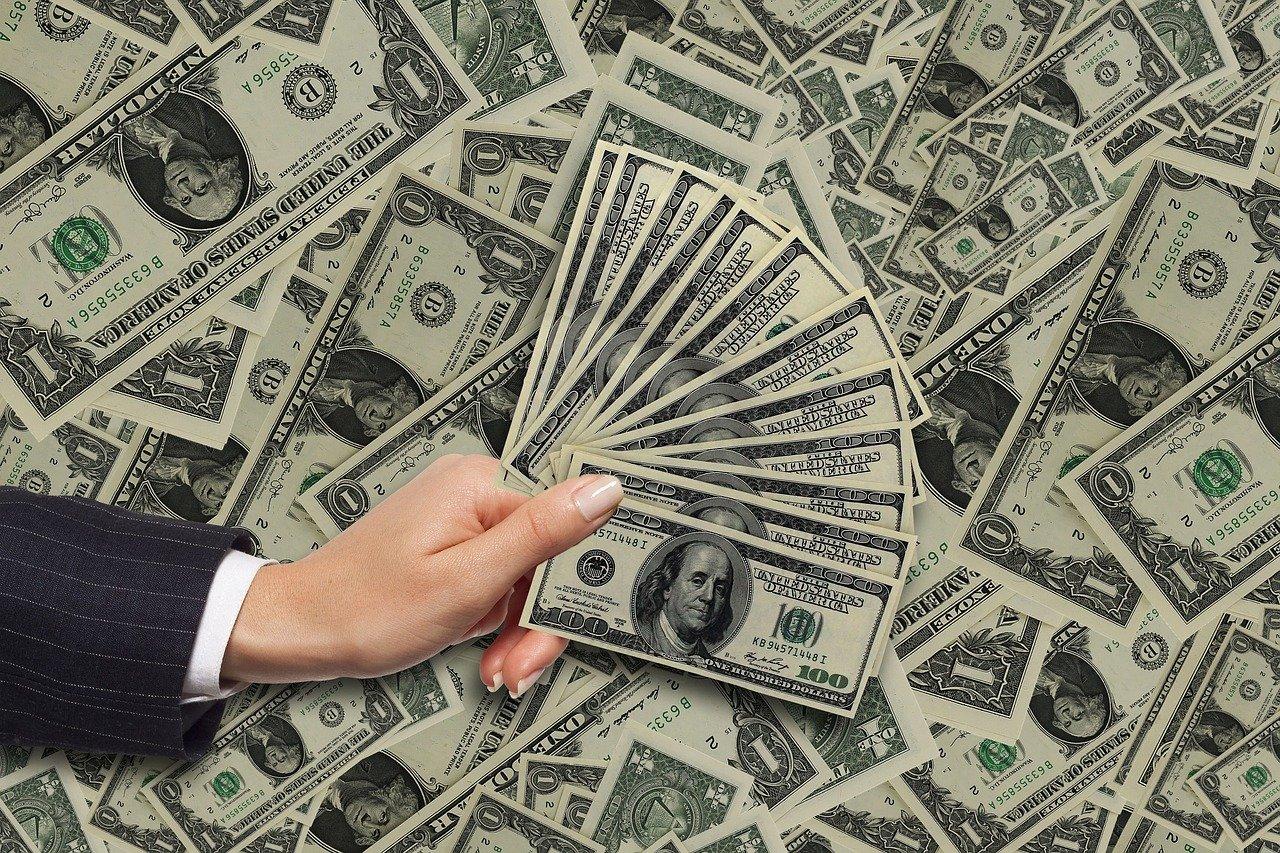Крупнейшие инвестиционные суверенные фонды