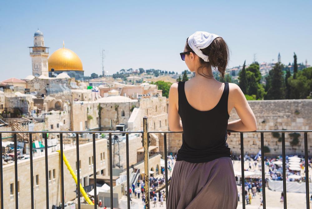 МРОТ в Израиле