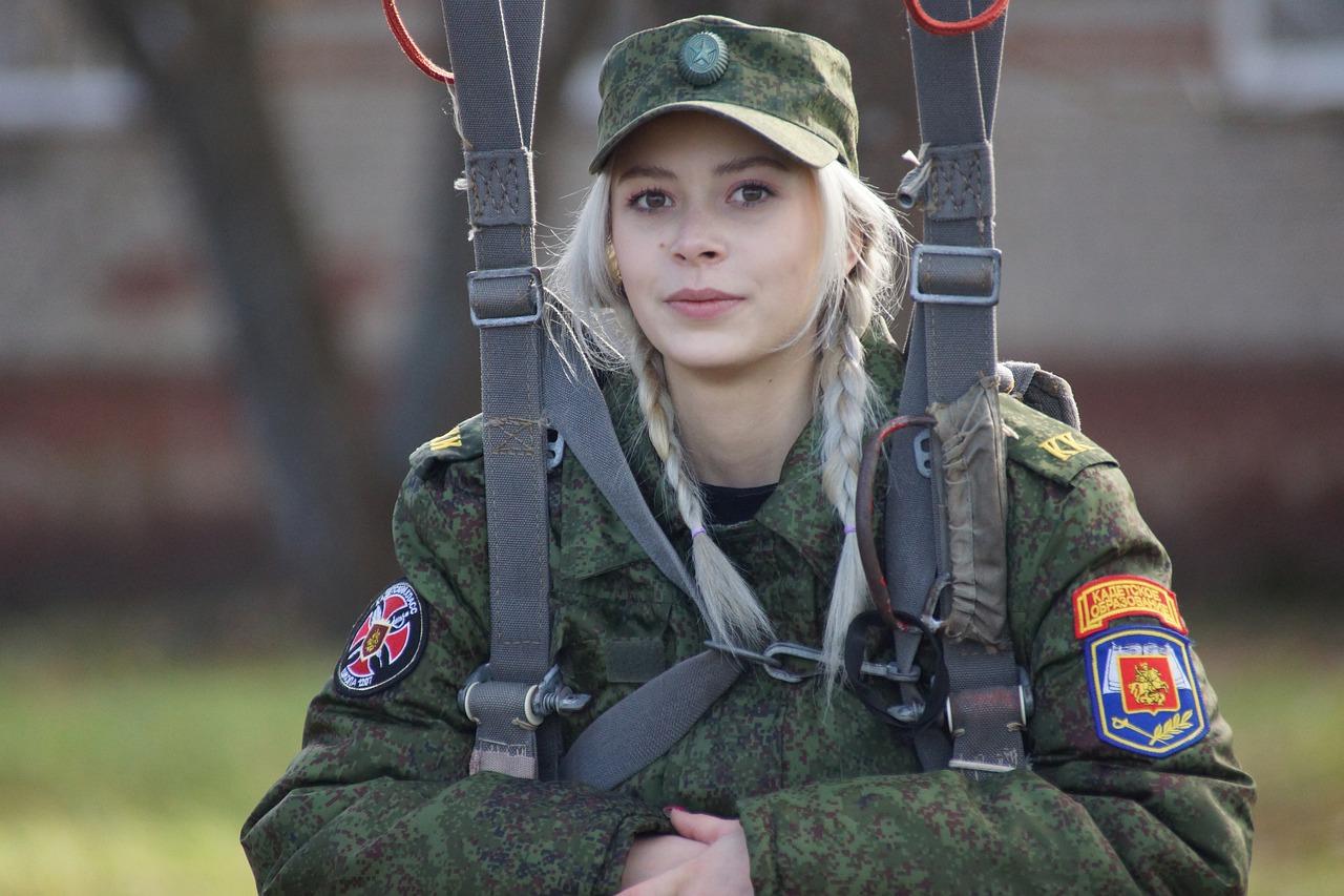 Военные расходы России